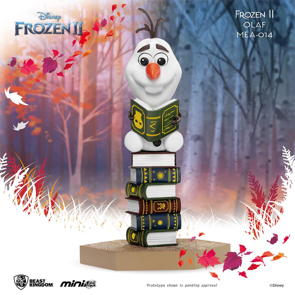 Mini Egg Attack Frozen 2 Sven BRAND NEW