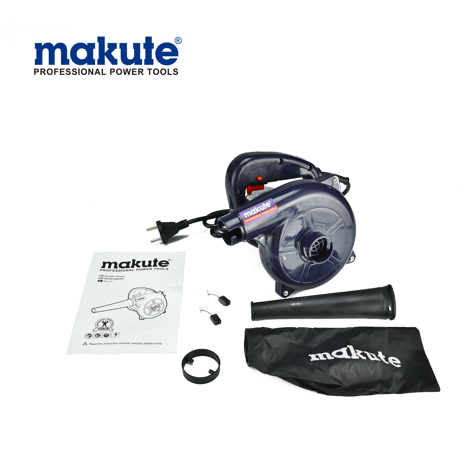 Makute 600W Professional Mini Electric Blower Power Tools (PB004)