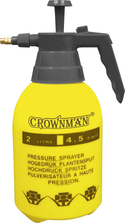 Crownman 2L Home Using Hand Spraye