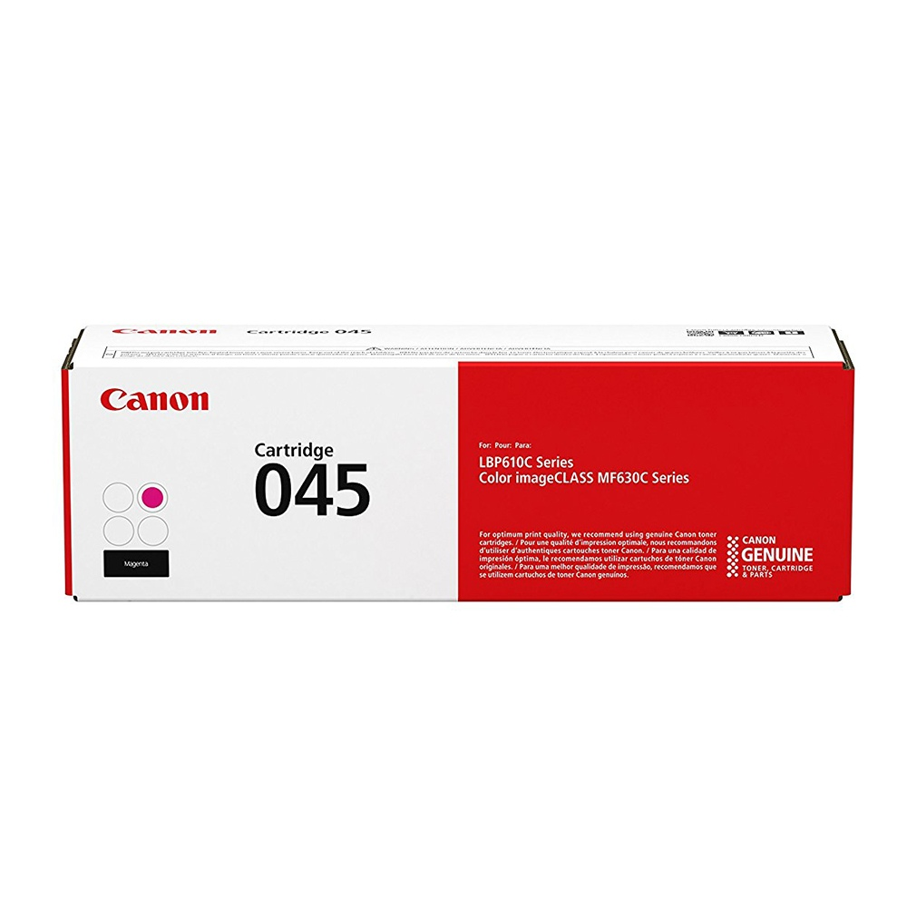Canon Cartridge 045 Magenta Toner 1.3k