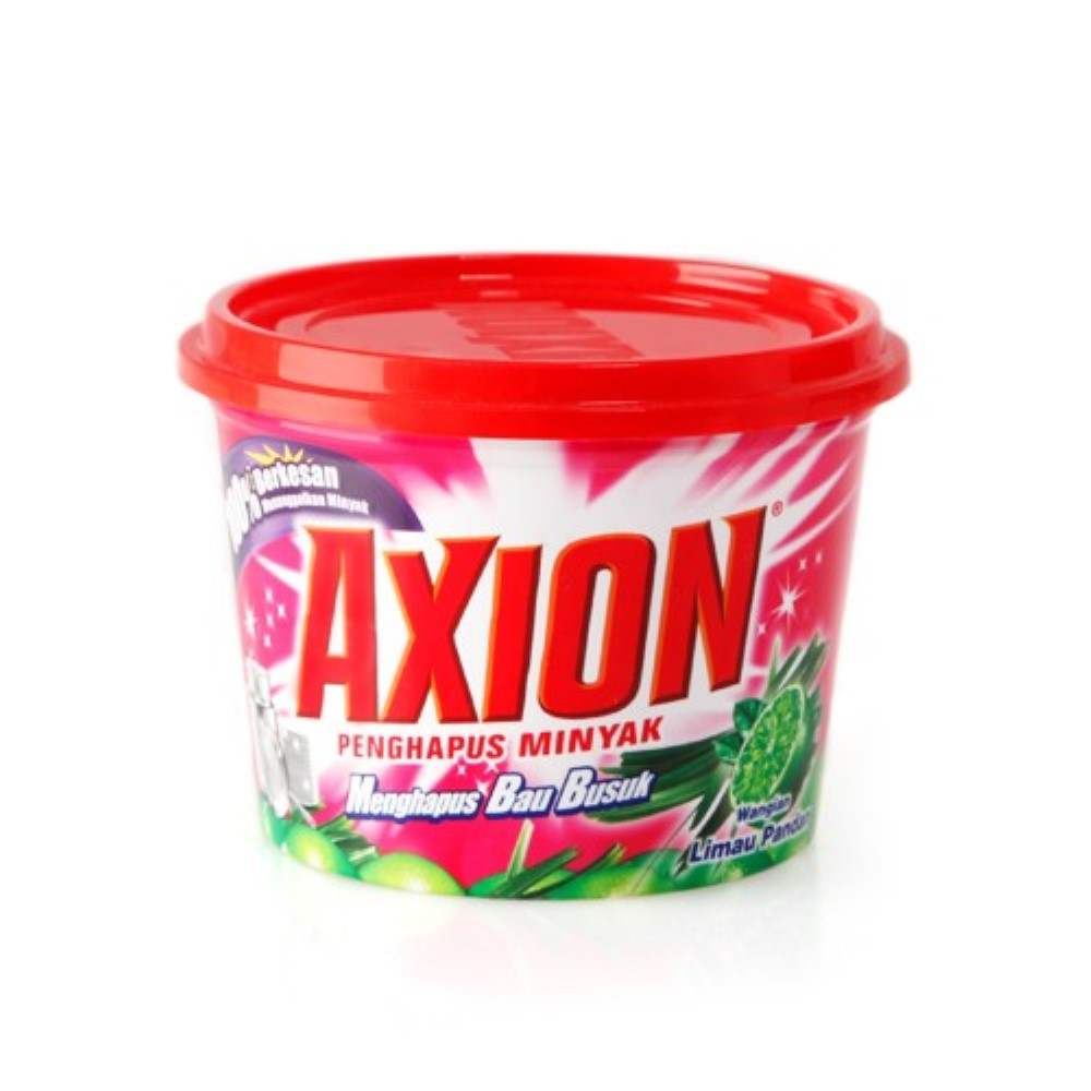 Axion Dishwashing Paste