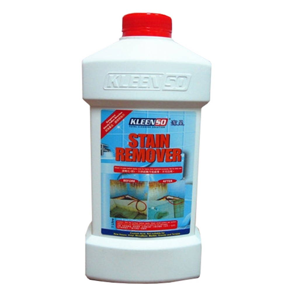 Kleenso Concentrated Stain Remover 1 litre
