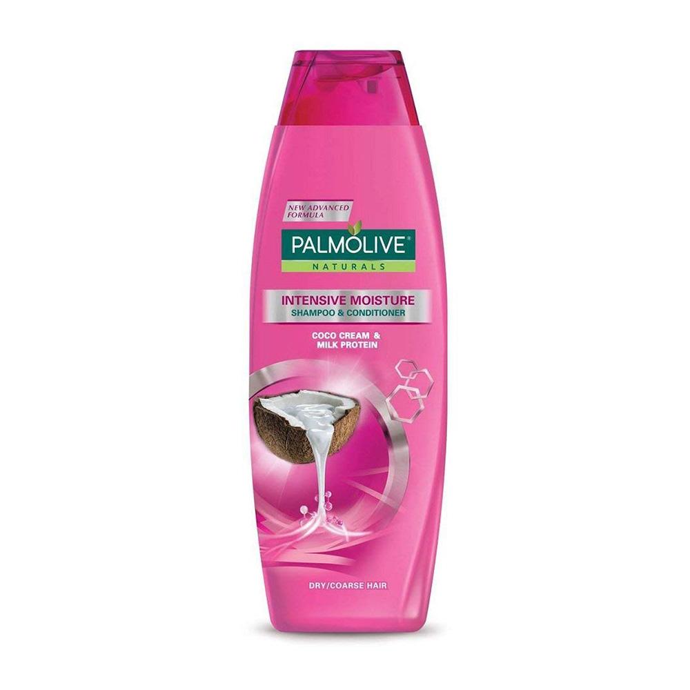 Palmolive Naturals Intensive Moisture Shampoo & Conditioner 350ml