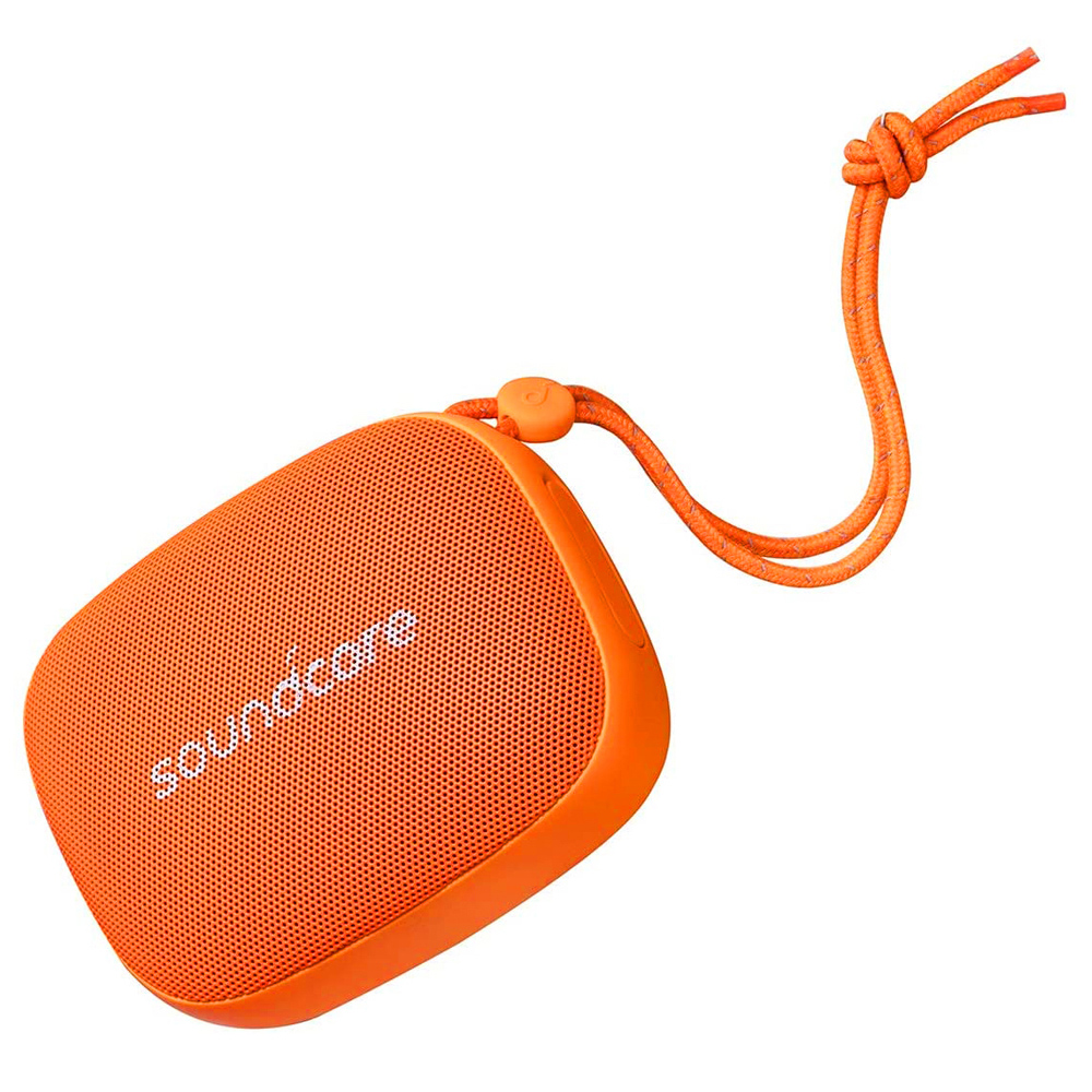 Anker A3121 SoundCore Icon Mini Portable Speaker - Orange