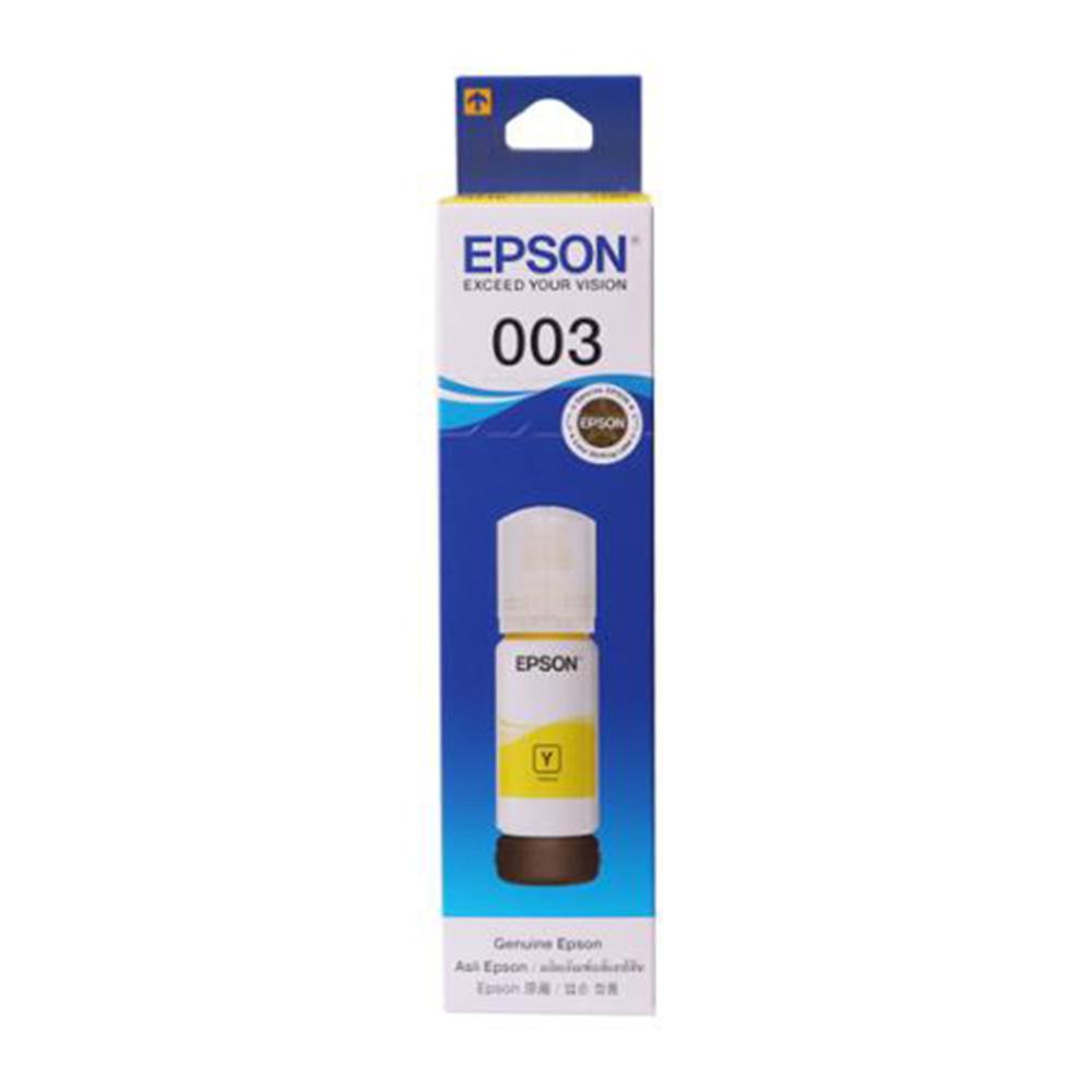 Epson T00V400 Ink Bottle Yellow 65ml