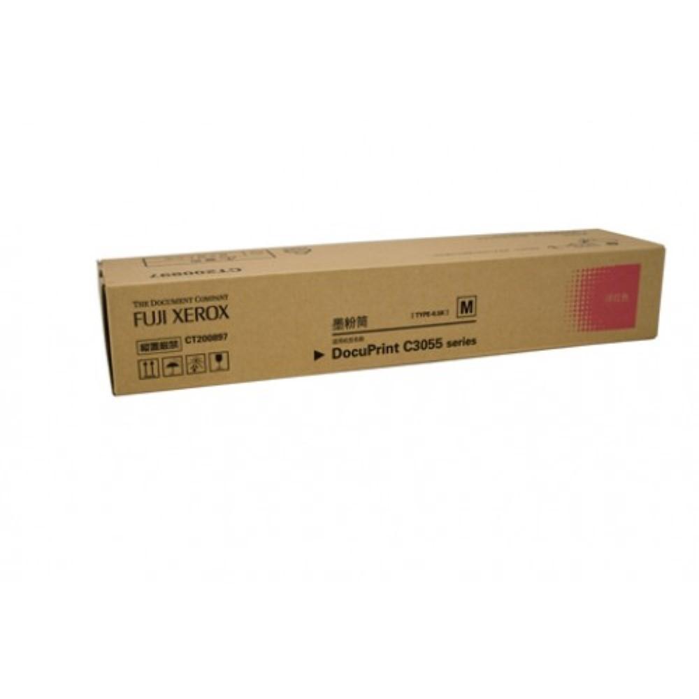 Xerox C3055DX Magenta Toner Cartridge (Item No: XER C3055DX MAG)