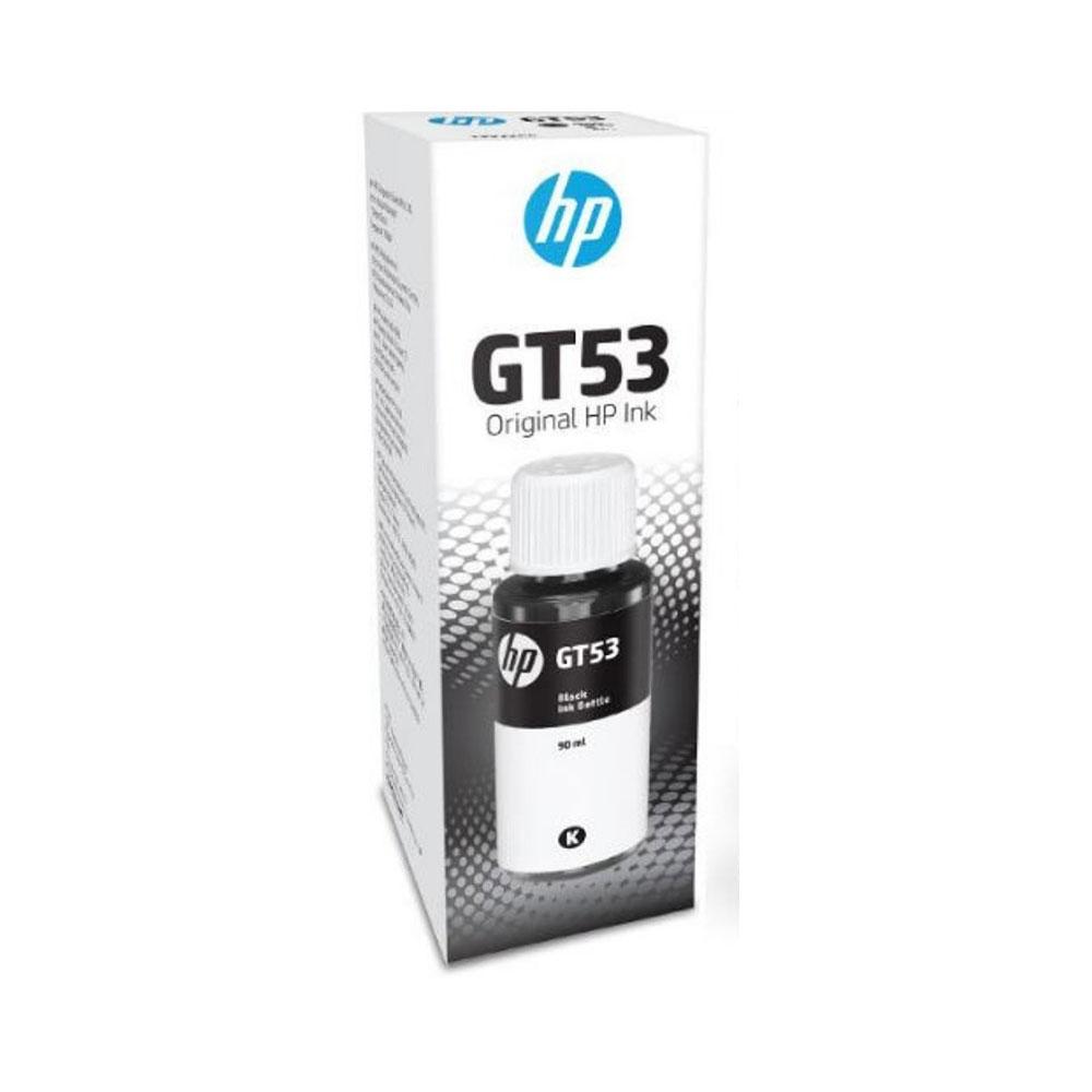HP GT53 Black Original Ink Bottle 90ml