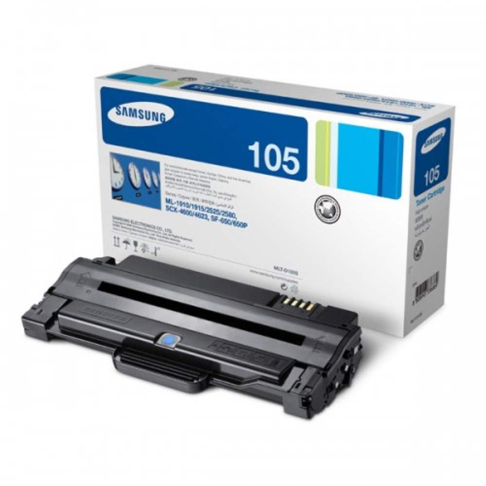 Samsung ML-105 Toner - 1.5k (SG MLT-D105S)