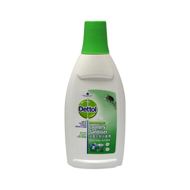 Dettol Laundry Sanitiser Pine 750ml