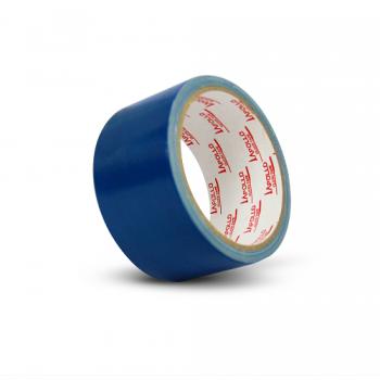 APOLLO Premium Binding/Cloth Tape Blue - 36mm x 6yards