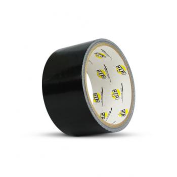 CIC Cloth Tape Black - 36mm x 6yards