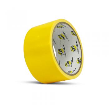 CIC Cloth Tape Yellow - 24mm x 6yards