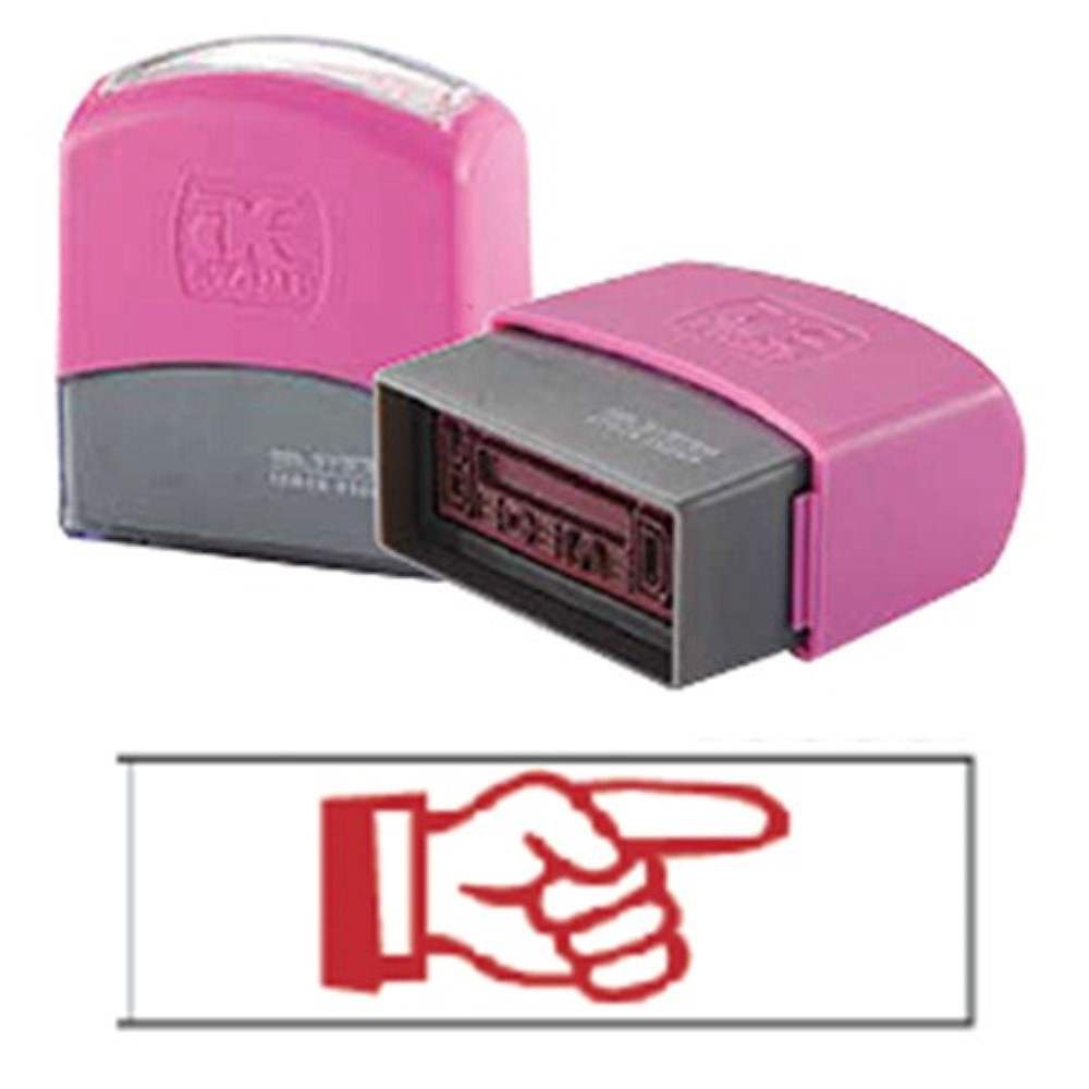 AE Flash Stamp - Right Hand Sign