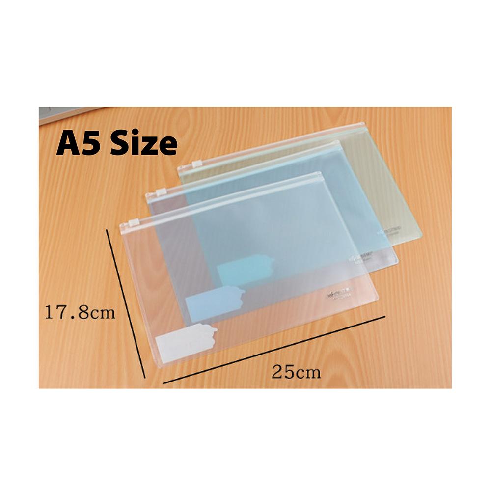 Kobest A5 Zip Bag E8104