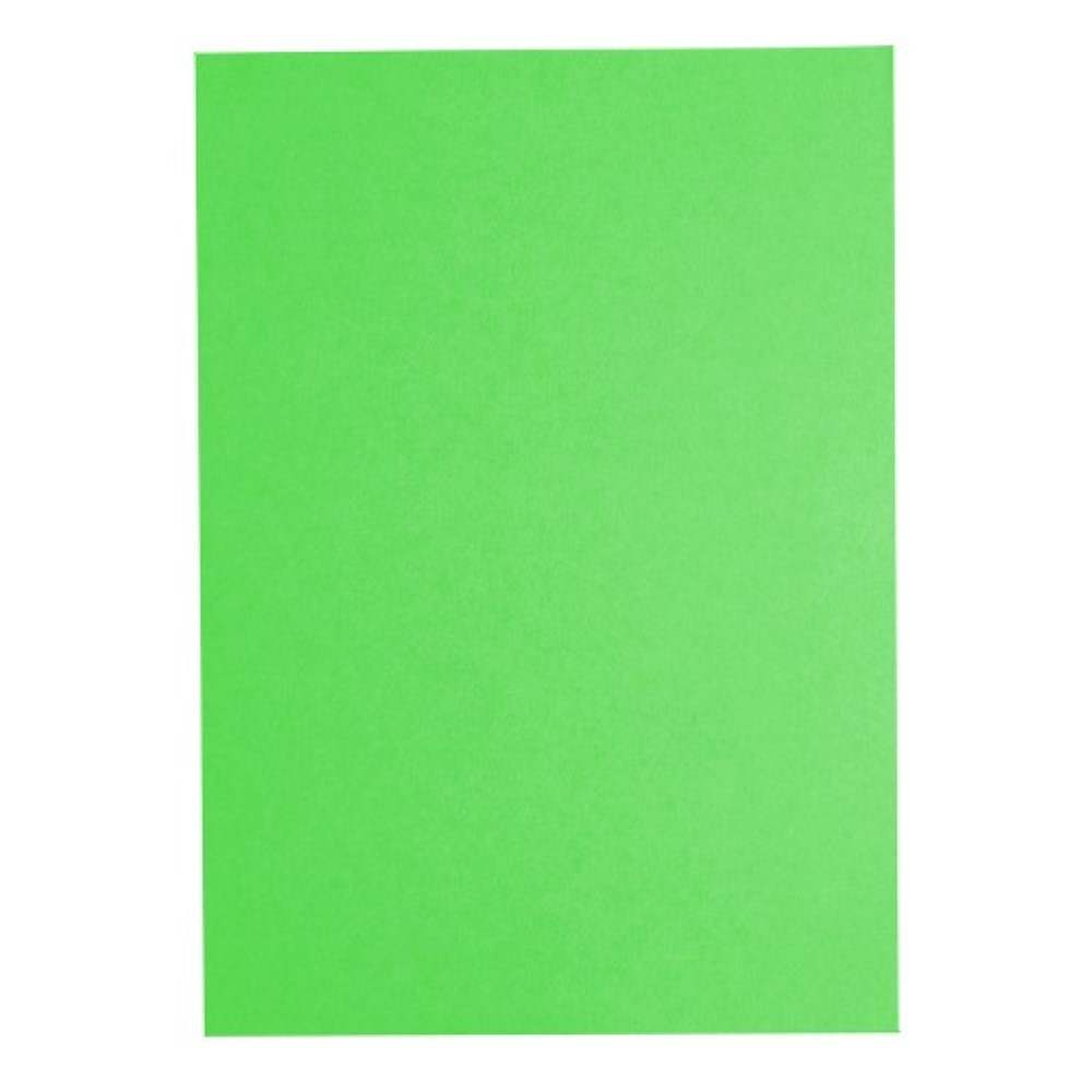 Deep Color A4 80gsm Paper CS230 - Dark Green (Item No: C01-02 D.GR) A5R1B6