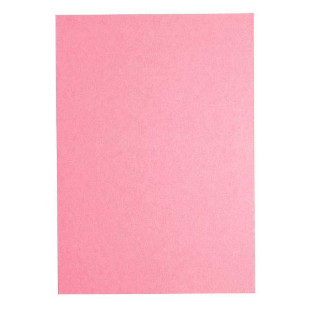 Light Colour A4 80gsm Paper - Pink