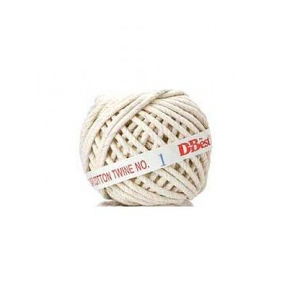 Cotton Twines No.1-7