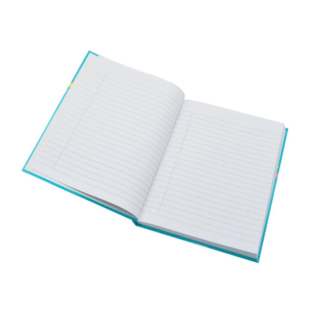 F5 Hard Cover Quarto Book