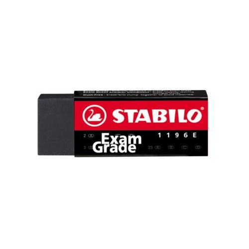 STABILO Exam Grade Eraser 1191 - Small
