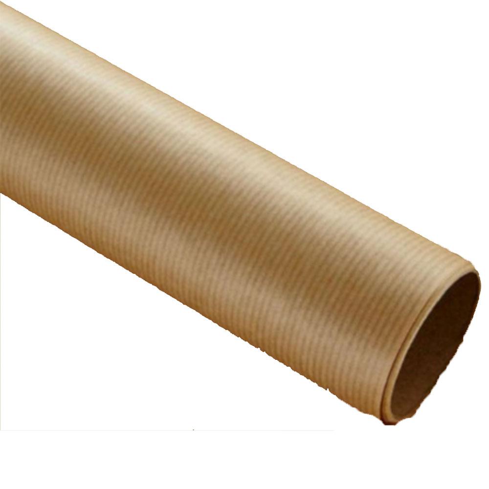 Kraft Brown Paper 50gsm-50pcs/roll