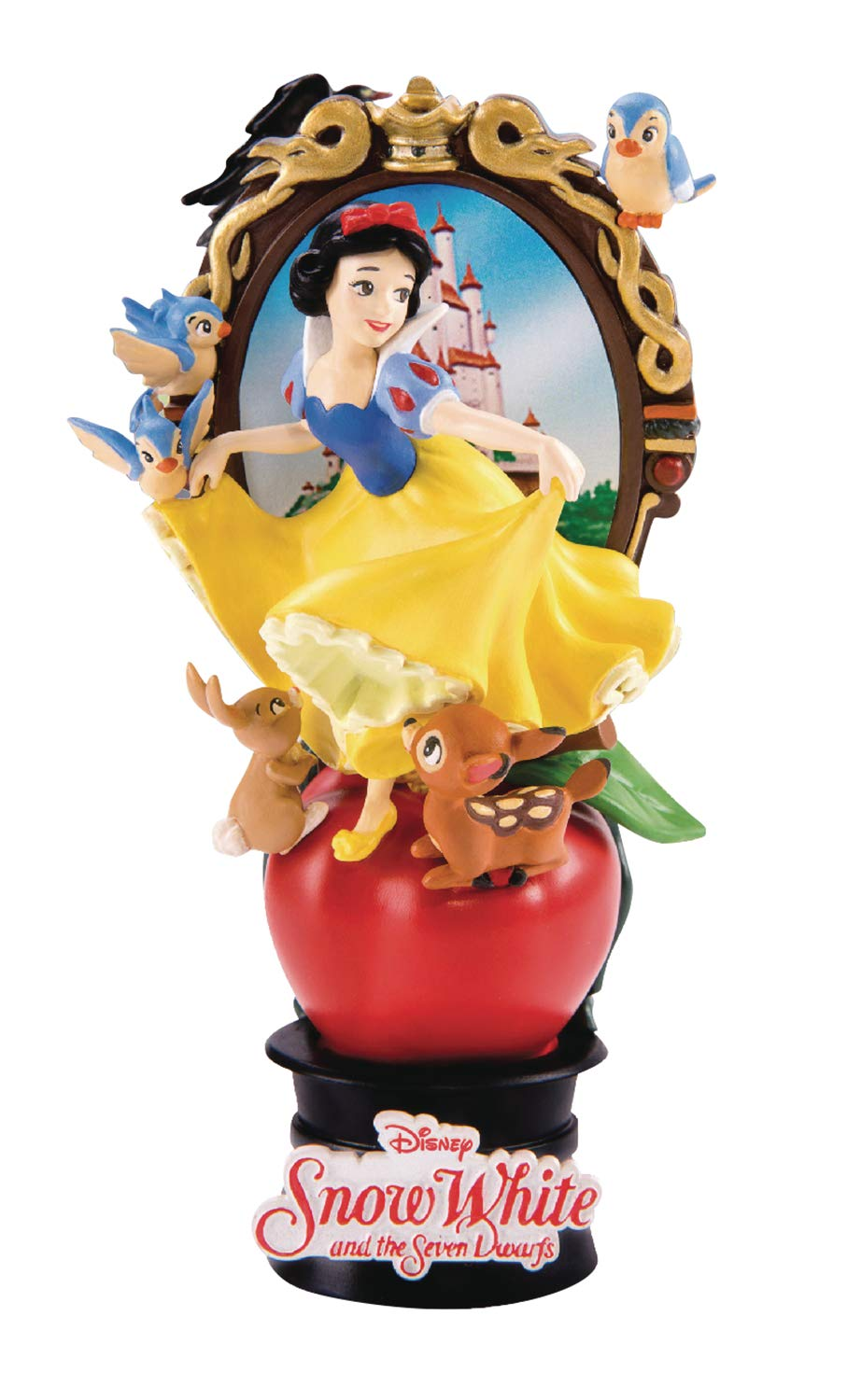 Disney Diorama Stage - Snow White and the Seven Dwarfs (DS-013)
