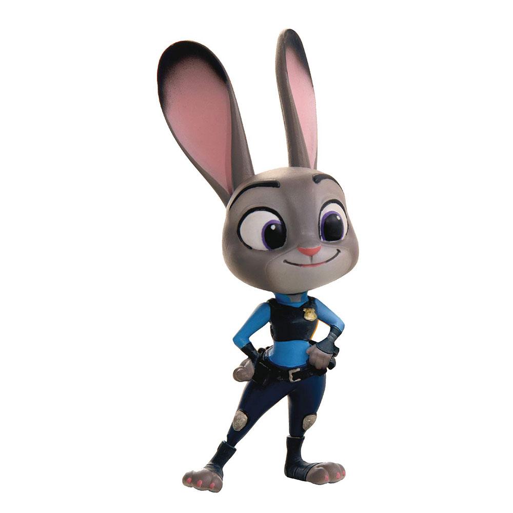 Disney Zootopia: Mini Egg Attack - Judy (MEA-006)