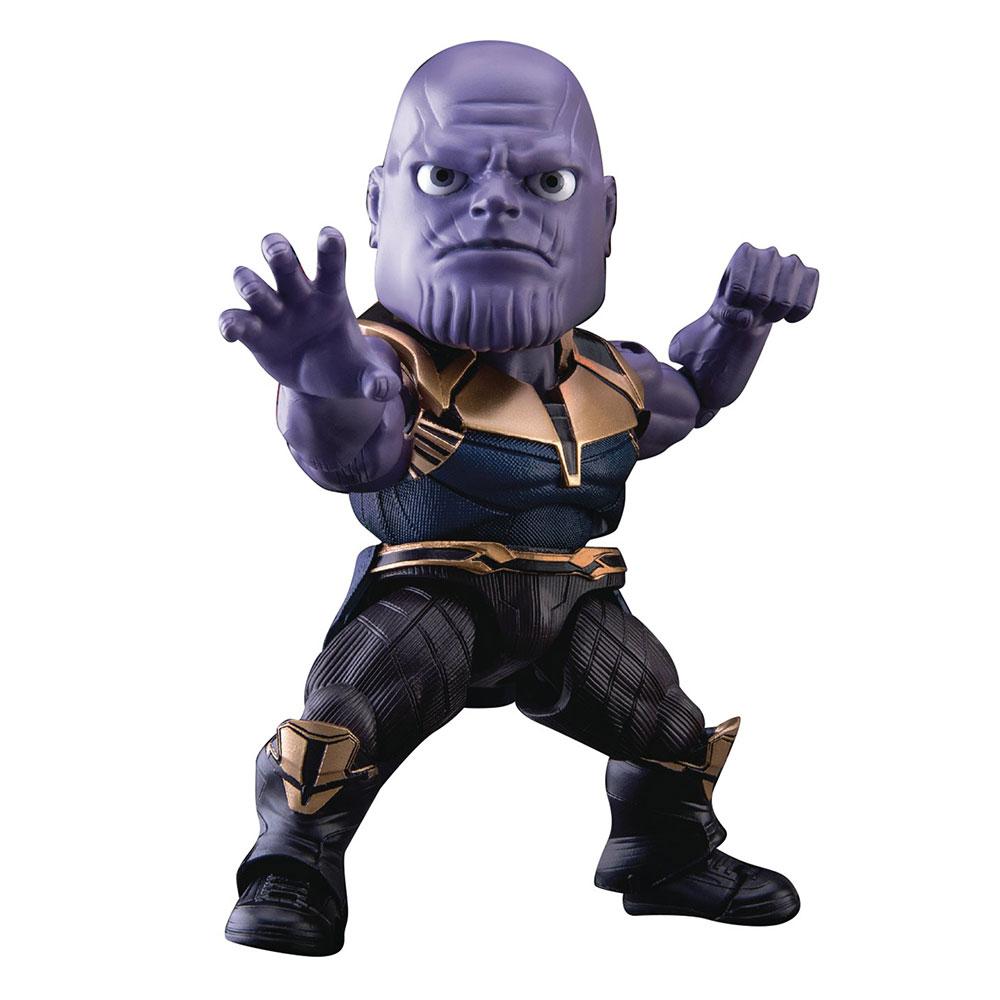 Marvel Avengers: Infinity War Egg Attack Action - Thanos (EAA-059)