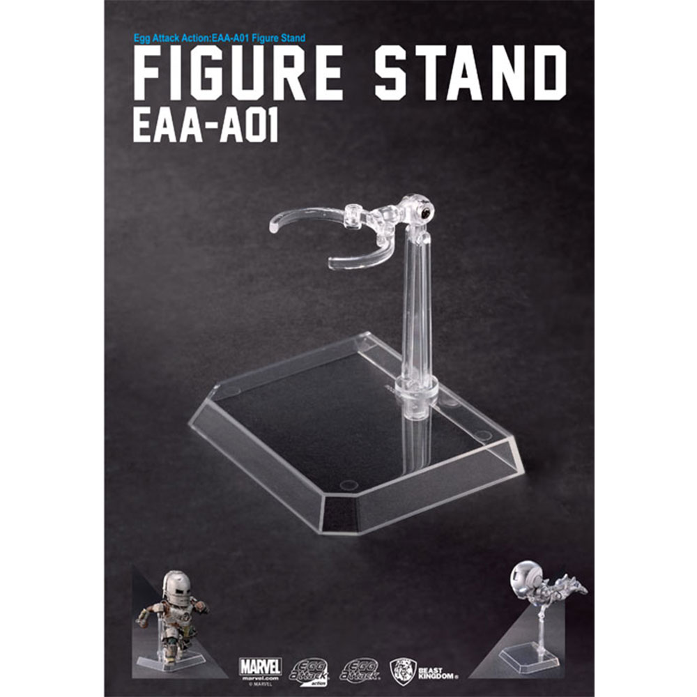 Marvel: Egg Attack Action - Figure Stand (EAA-A01)