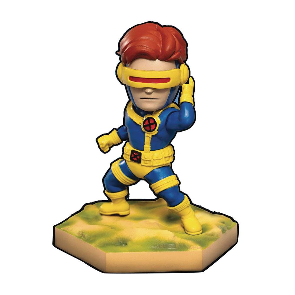 Marvel X-Men: Mini Egg Attack - Cyclops (MEA-009)