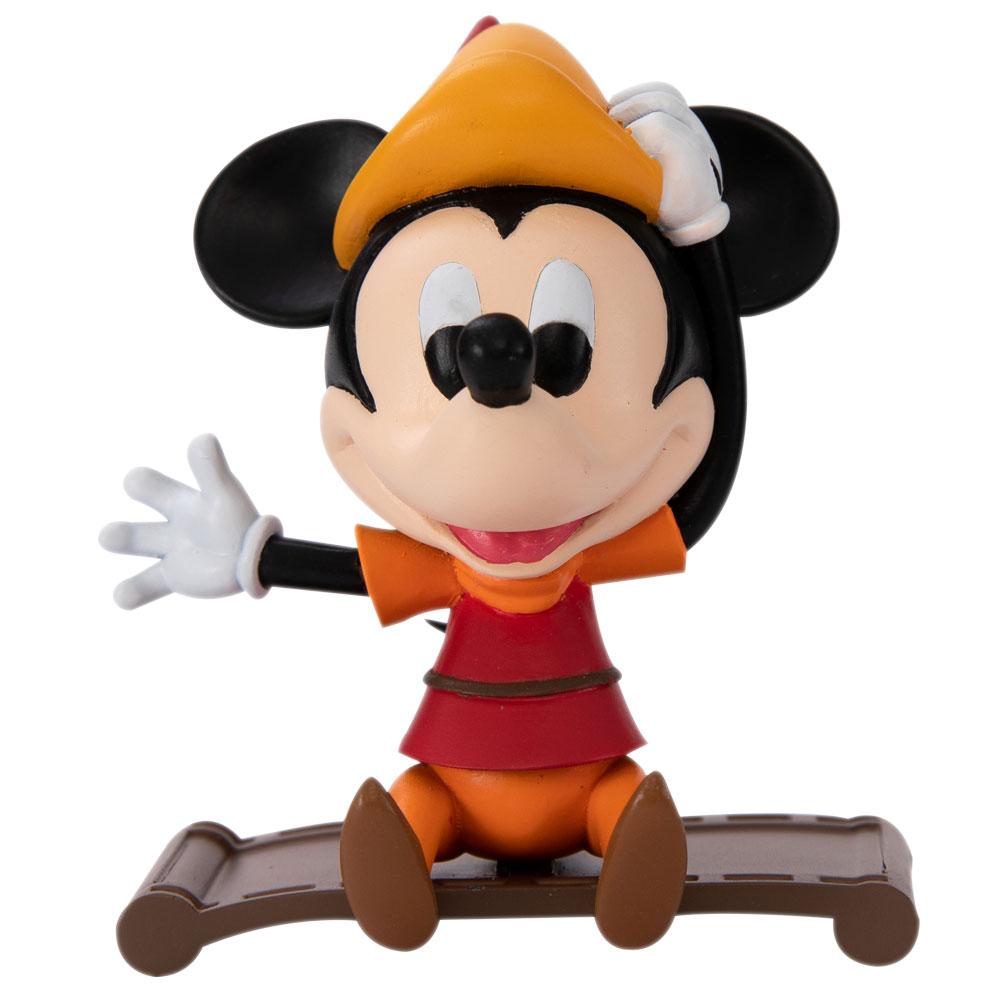 Disney 90th Anniversary: Mini Egg Attack - Robinhood Mickey (MEA-008RM)