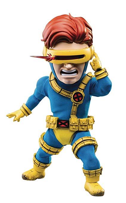 Marvel X-Men: Egg Attack Action - Cyclops (EAA-067)