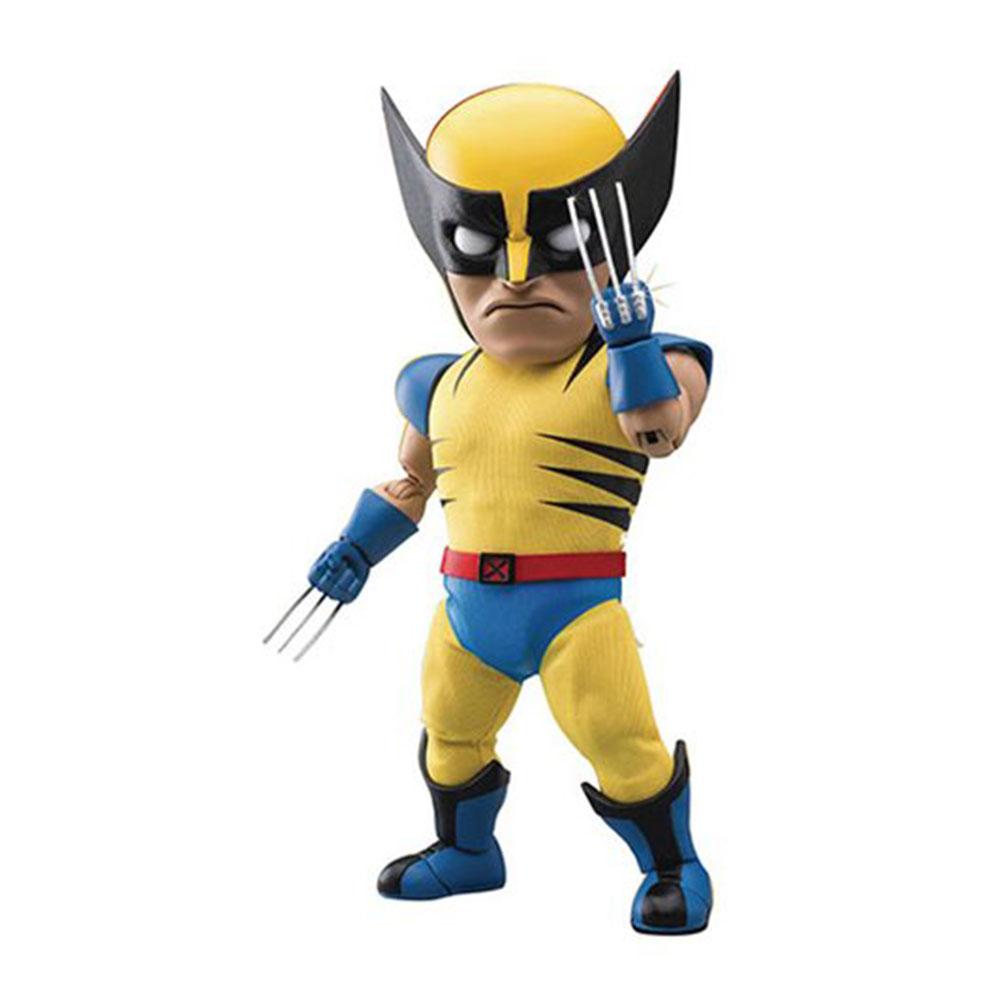 Marvel X-Men: Egg Attack Action - Origins Wolverine (EAA-066)