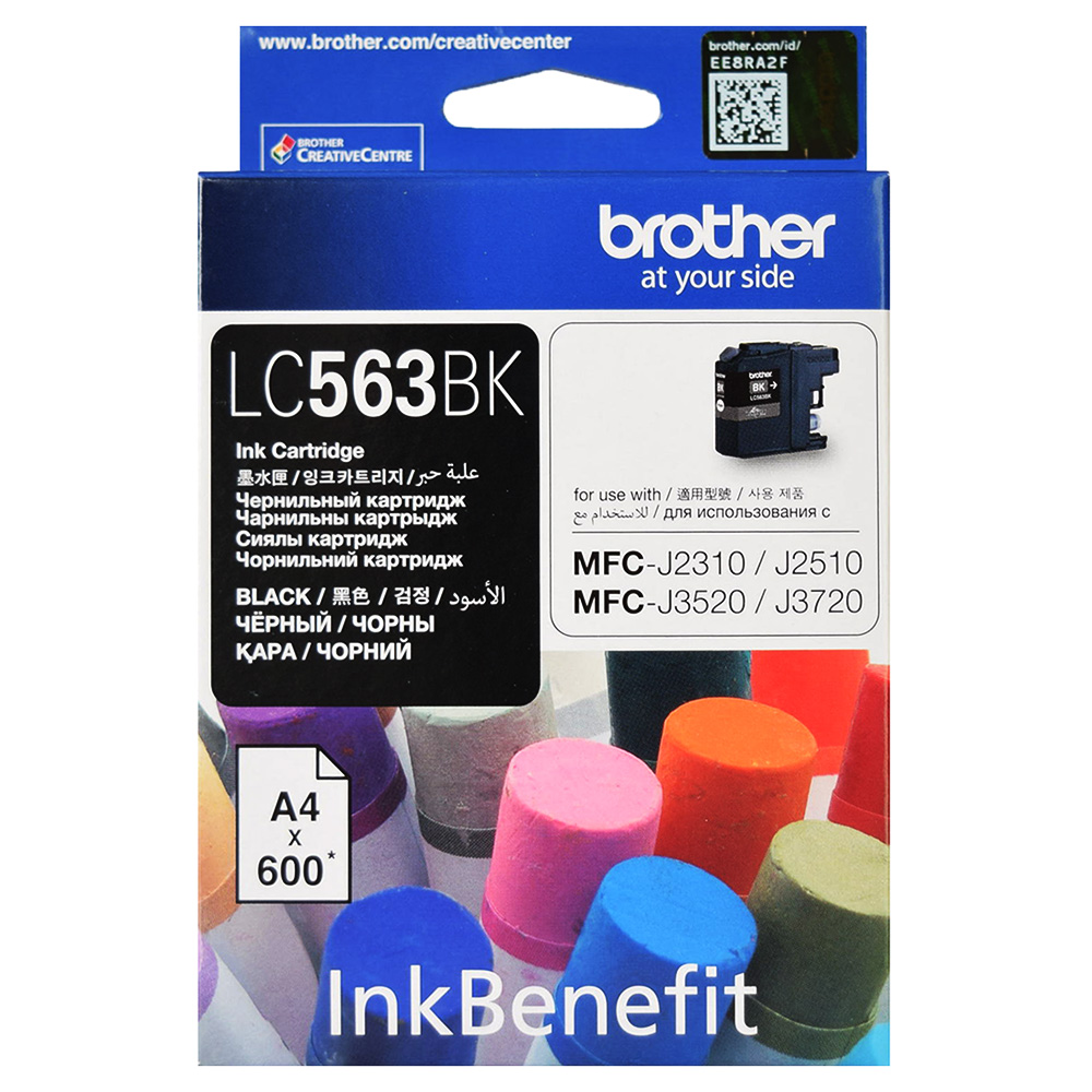 Brother LC-563 Ink Cartridge