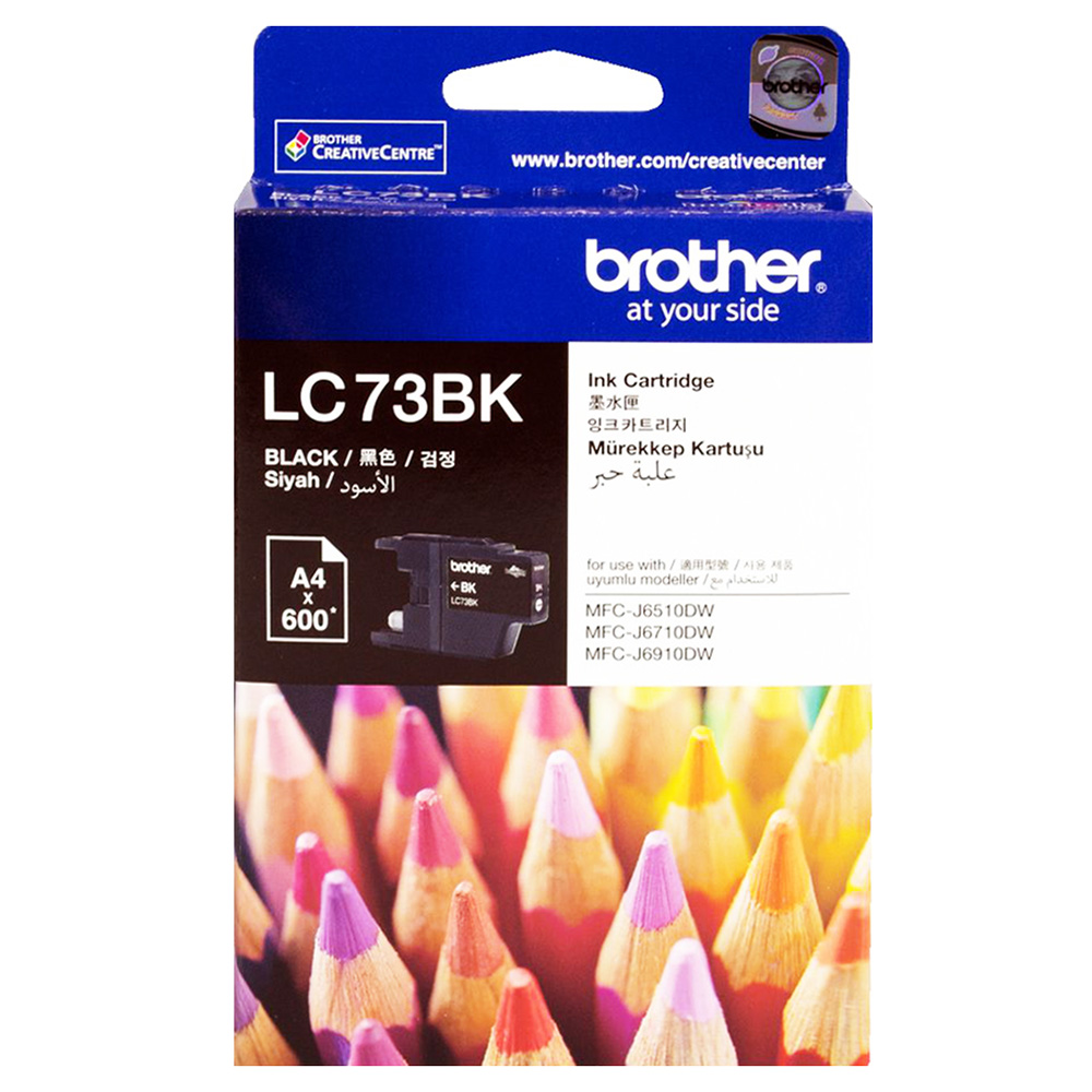 Brother LC-73 Ink Cartridge