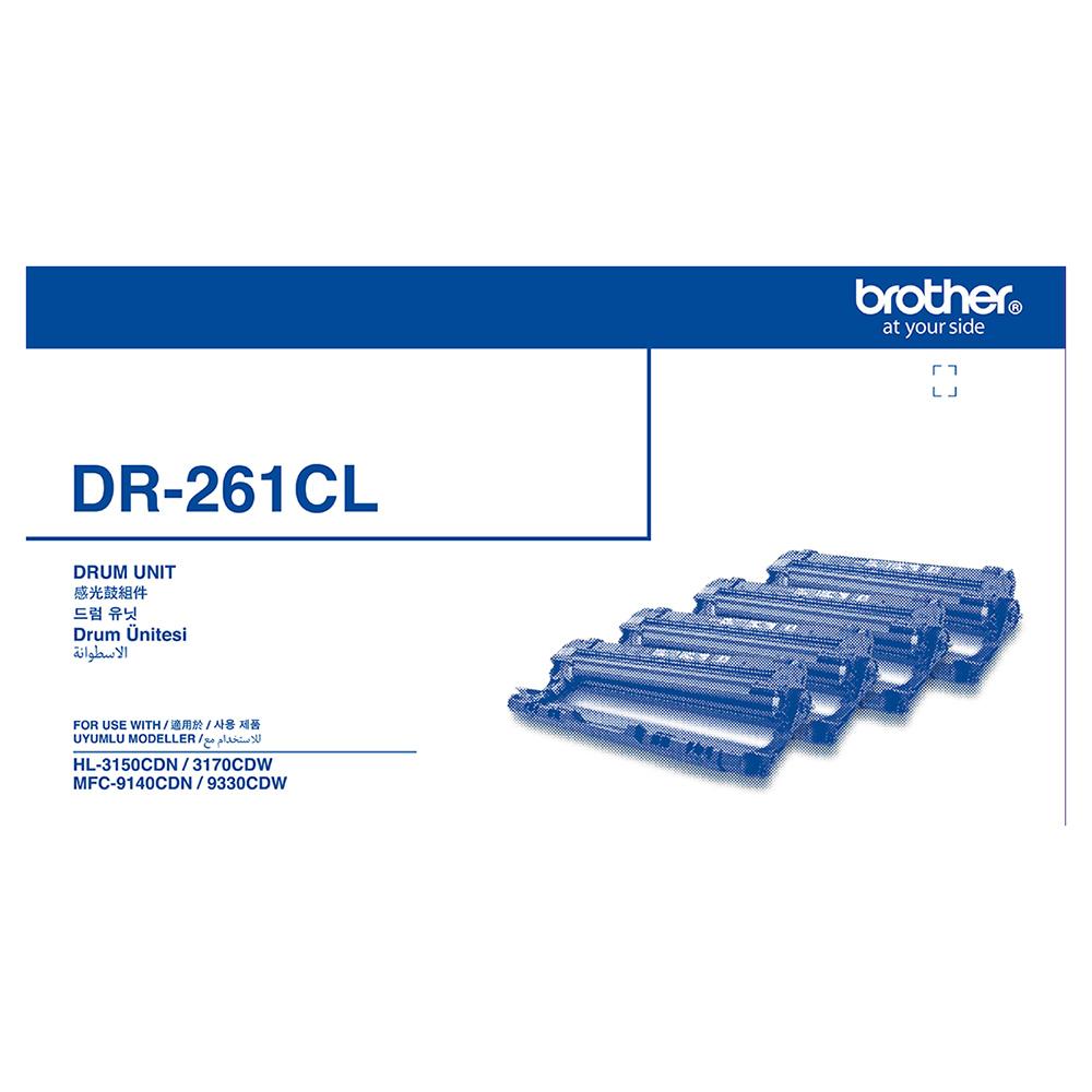 Brother DR-261CL Drum Unit